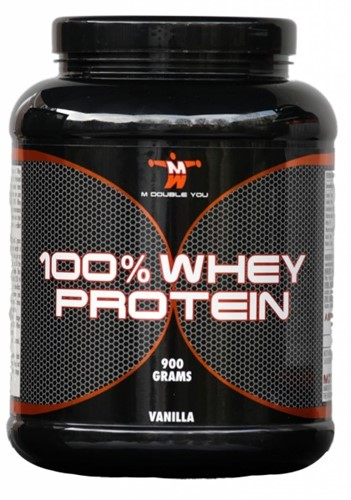 MDY 100% Whey pot 900 gr vanille