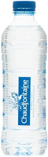 Chaudfontaine Blauw pet 24 x 0,5 l  ST