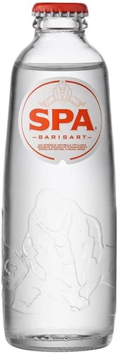 Spa Intense (Barisart) krat 28 x 0,25 l