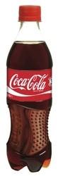 Coca Cola pet 24 x 0,5 l