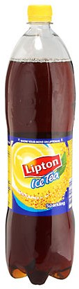 Lipton Ice Tea Sparkling krat 12 x 1,1 l