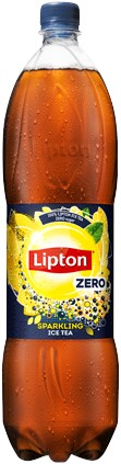 Lipton Ice Tea Zero krat 12 x 1 l