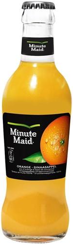 Minute Maid Orange krat 24 x 0,2 l