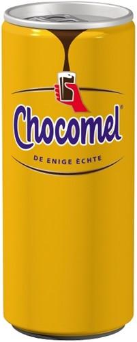 Chocomel blik 24 x 0,25 l