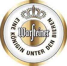 Warsteiner Pils fust 30 l