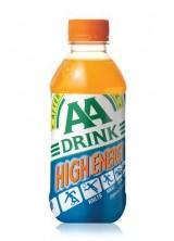 AA-Drink High-Energy doos pet 24 x 0,33 l