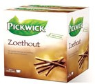 Pickwick thee zoethout