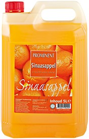 Prominent limonadesiroop can 5 l sinas