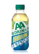 AA-Drink Isotone doos pet 24 x 0,33 l