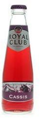 Royal Club Cassis krat 28 x 0,2 l