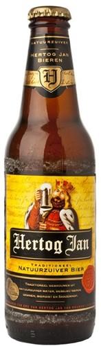 Hertog Jan bier krat 24 x 0,3 l