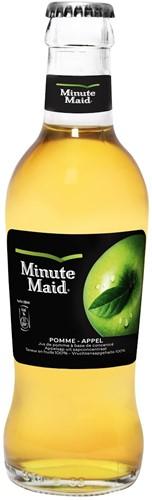 Minute Maid Appel krat 24 x 0,2 l