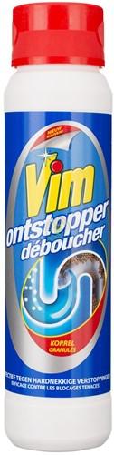 Vim ontstopper korrel fles 600 gr