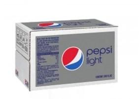 Pepsi Cola Light (int) doos 10 l