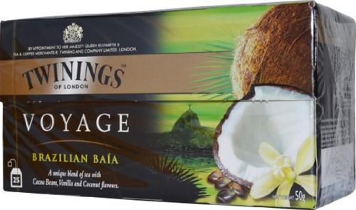 Twinings thee Brazilian Baia 2 x 25 gr