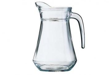 Karaf glas 1 l