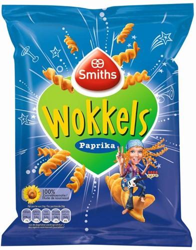 Lay's Wokkels paprika 24 x 30 gr