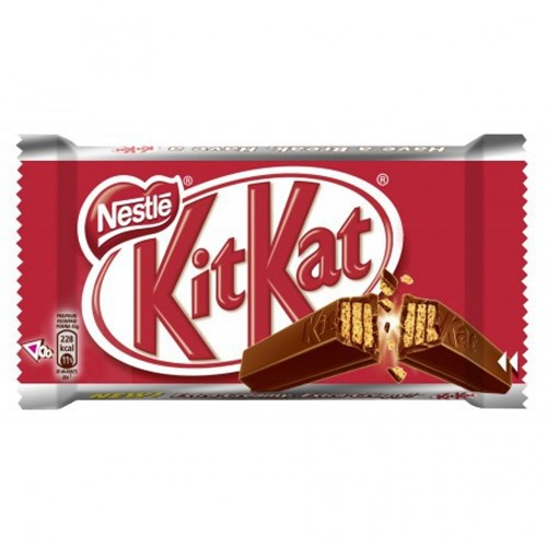 KitKat 36 x 45 gr