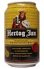 Hertog Jan bier blik 24 x 0,33 l