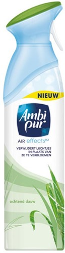 Ambi Pur Aerosol bus 300 ml morning dew