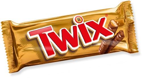 Twix 25 x 50 gr