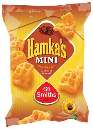 Lay's Hamka's mini 24 x 37 gr