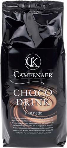 Campenaer Cacao zak 1 kg