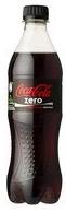 Coca Cola Zero pet 12 x 0,5 l