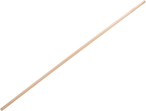 Felicia houten steel 1,5m/24mm