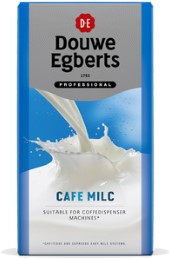 Douwe Egberts Cafitesse Cafe Milc pak 750 ml
