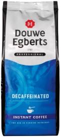 Douwe Egberts Oploskoffie Decafe zak 300 gr