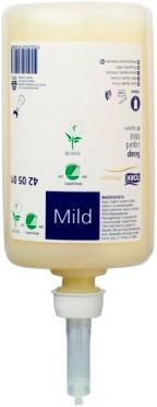 Tork S1 mild liquid soap 1 l