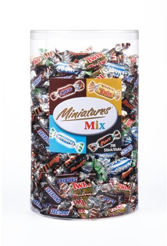 Mars Miniatures Mix silo 3 kg