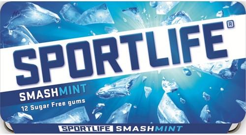 Sportlife Smashmint 48 st