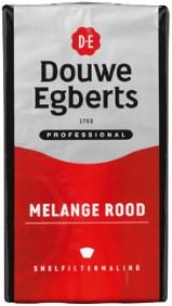 Douwe Egberts Aroma Rood 24 x 250 gr