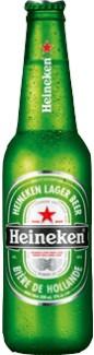 Heineken Pilsener 12 x 0,25 l monofles