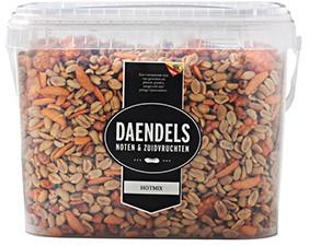 Daendels Hotmix emmer 5 kg