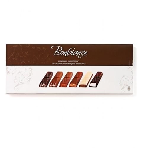 Bonbiance Classic Selection chocola doos 800 gr