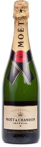 Moet & Chandon Champagne Brut Imperial 0,75 l