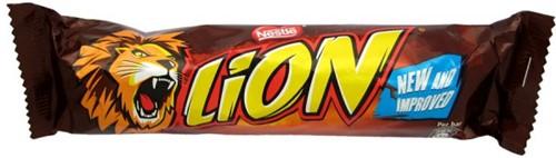 Lion doos 36 st 42 gram