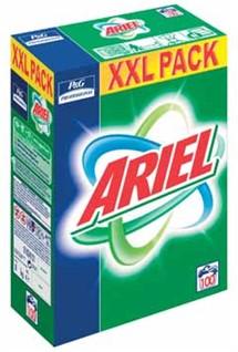 Ariel regular waspoeder 123 scoops