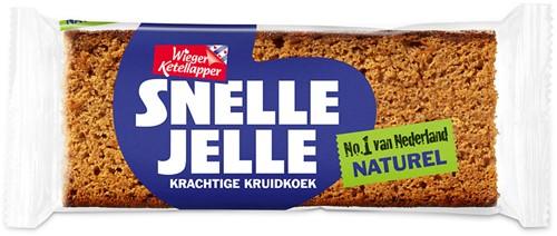 Wieger Ketellapper Snelle Jelle kruidkoek 20 st