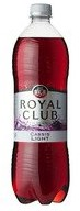 Royal Club Cassis 6 x 1 liter pet
