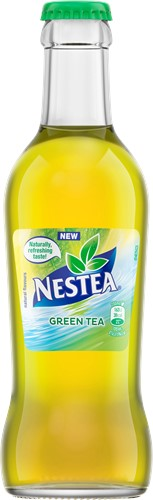 Nestea Green Tea Citrus krat 24 x 0,2 l