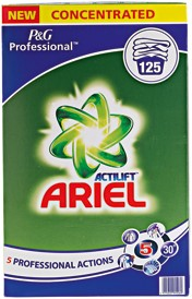 Ariel color poeder 125 scoops