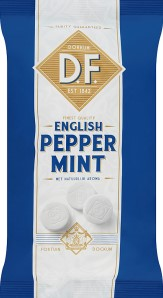 Fortuin Engelse pepermunt 12 x 200 gram
