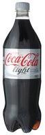 Coca Cola Light pet 6 x 1,5 l