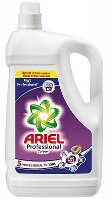 Ariel color vloeibaar 63 scoops