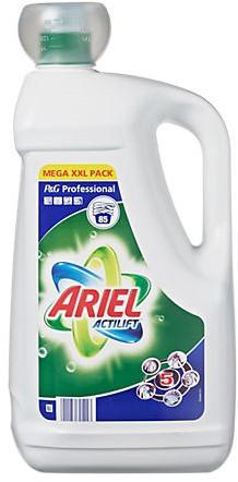 Ariel color vloeibaar fles 85 scoops