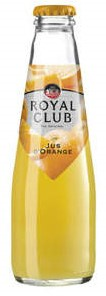 Royal Club Fruits de Pays jus d'orange kr 28 x 0,2